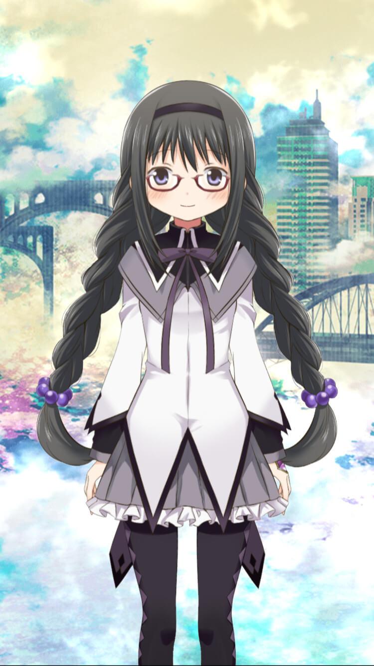 暁美ほむらホーム画像魔法少女.jpg